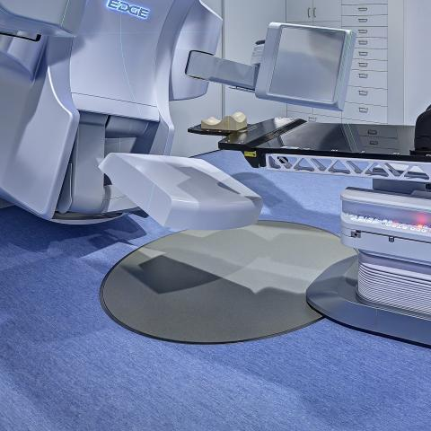 Radio-oncology radiotherapy